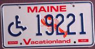 Maine Lobster Wheelchair 2