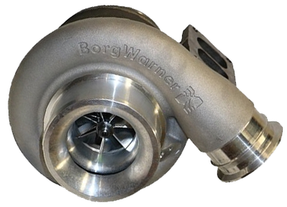 BorgWarner | S410SX | ISX Turbo | 14969880005