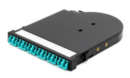 P3Link Xtreme OM4 MTP-LC Low Loss Fiber Cassette