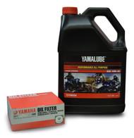 Oil Change Kit (85-95 All)