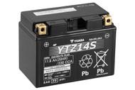 YUASA NON-SPILLABLE Battery GEN 2 Yamaha VMAX (09-18 All)