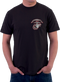 Men's Marines T-Shirt - US Marines ONCE A MARINE ALWAYS A MARINE - Model - Front