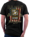Men's Army T-Shirt - US Army For Those That Served - Model - Back