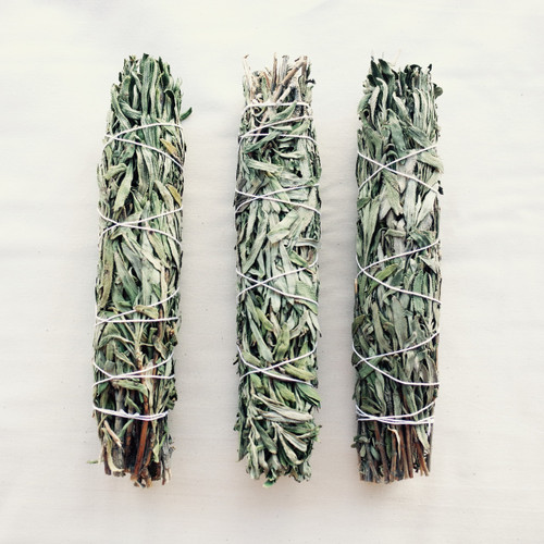 Midland : Lavender Smudge Sticks