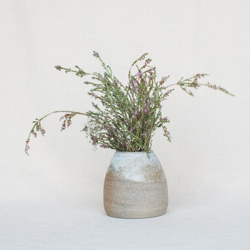 Lucy Michel : Two Tone Vase