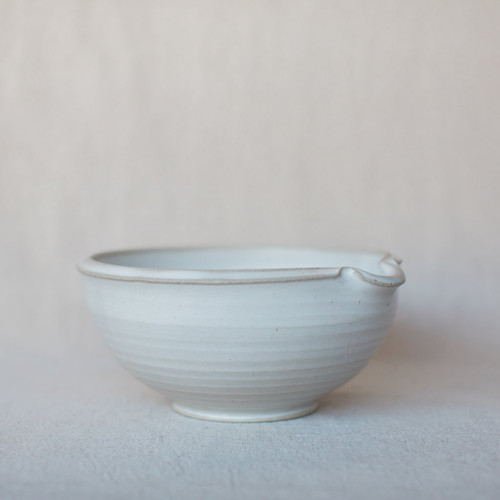 Mark Churchill : Mixing Bowl