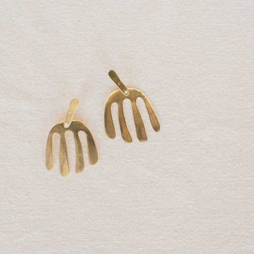 Seaworthy : Kamala Earrings