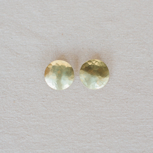 Crescioni : Terra Earrings