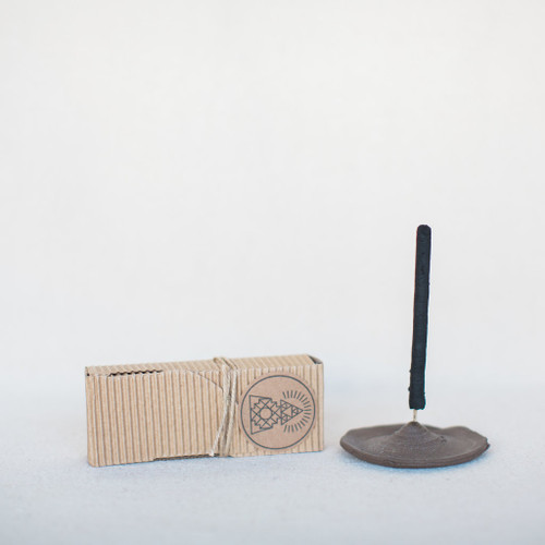 Incausa : Breu Resin Incense