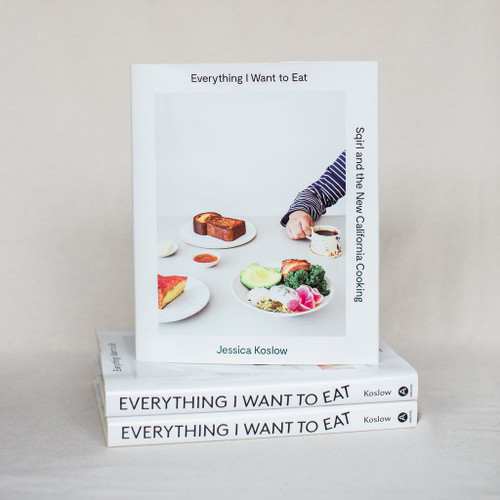 Everything I Want to Eat by Sqirl