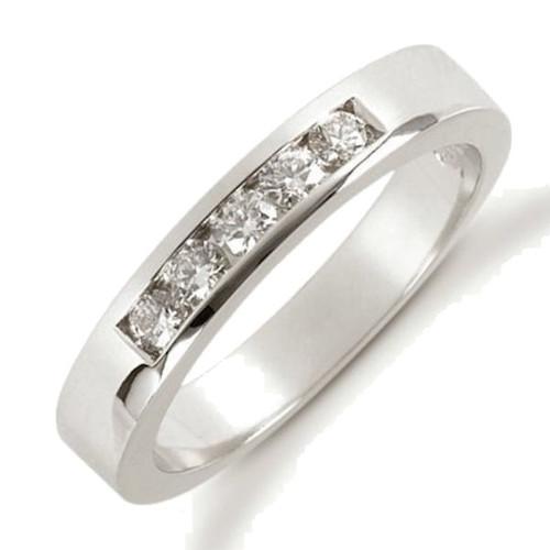 0.25Ct tw Diamond Anniversary Ring
