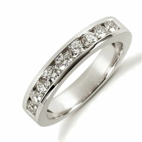 0.63 ct tw Diamond Anniversary Ring