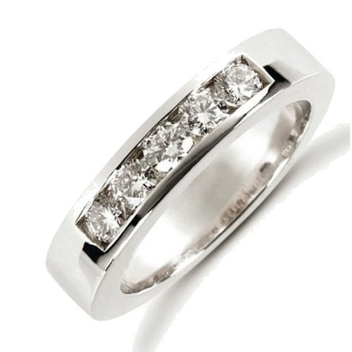 0.50 ct tw Diamond Ring