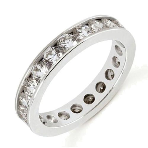 2.0 Ct Tw Diamond Eternity Ring