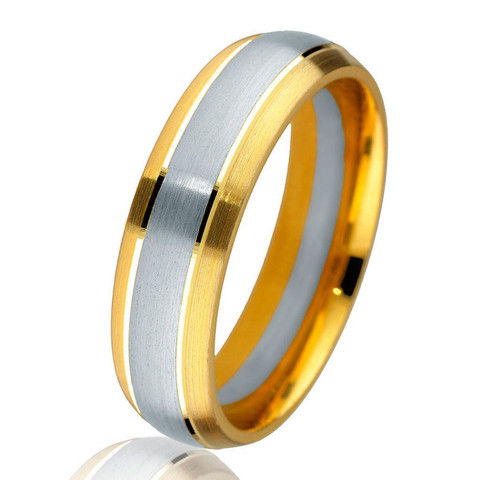 Classic 6.0 MM Wedding Band