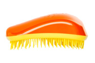 Dessata - Colours - Original Detangling Brush - Orange-Yellow