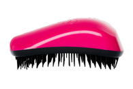 Dessata - Colours - Original Detangling Brush - Fuchsia-Black