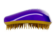 Dessata - Professional - Original Detangling Brush - Purple-Gold