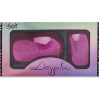 Dessata - Bright - Fuchsia Duo Pack