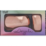 Dessata - Bright - Rose Gold Duo Pack