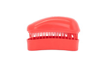 Dessata - Colours - Mini Detangling Brush - Coral-Coral