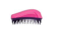 Dessata - Maxi Detangling Brush - Fuchsia-Purple