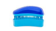 Dessata - Colours - Mini Detangling Brush - Blue-Turquoise