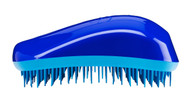 Dessata - Colours - Original Detangling Brush - Blue-Turquoise