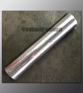 Mandrel Bend - 3.00 Inch OD Tube .065 wall - Straight Stainless