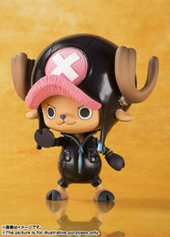 Figuarts ZERO One Piece - Tony Tony Chopper -ONE PIECE FILM GOLD Ver.