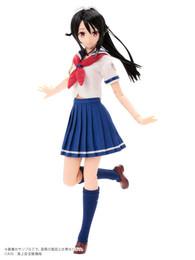 *Tentative pre-order: Pureneemo Character Series No.99 High School Fleet - Mashiro Munetani PRE-ORDER