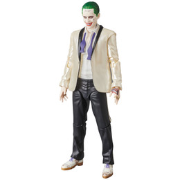 "MAFEX No.039 MAFEX - THE JOKER (SUITS Ver.) ""SUICIDE SQUAD"""