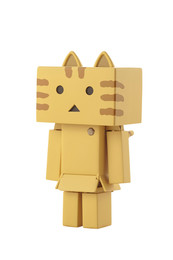 Kotobukiya Nyanboard Mini Plastic Model Kit