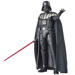 "MAFEX No.037 Darth Vader (REVENGE OF THE SITH Ver.) ""Star Wars Episode 3"""