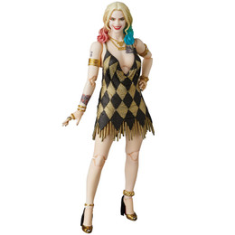 "MAFEX No.042 MAFEX HARLEY QUINN (DRESS Ver.) from ""Suicide Squad"""