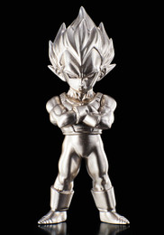 Absolute Chogokin Dragon Ball Z Characters - DZ03 Super Saiyan Vegeta Dragon