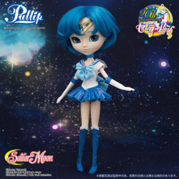 P-136 Pullip Sailor Mercury