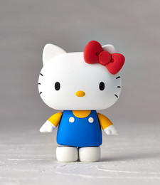 Revoltech Hello Kitty