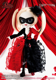 P-173 Pullip Harley Quinn Dress Version 2016 SDCC Limited Edition