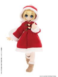 1/12 Lil' Fairy -  Little Santa / Ewnoe