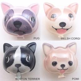 Miniature Balloon (Puppy Shape) for Dolls  / Figures Decoration