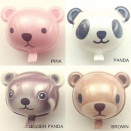 Miniature Balloon (Bear Shape) for Dolls  / Figures Decoration
