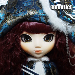 F-581 Pullip Veritas AS-IS USED Condition