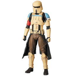 MAFEX No.046 MAFEX - Rogue One: A Star Wars Story: Shoretrooper