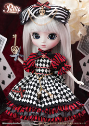 P-195 Pullip Optical Alice