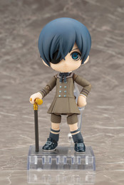 *Tentative pre-order: Cu-poche - Black Butler Book of the Atlantic: Ciel Phantomhive PRE-ORDER