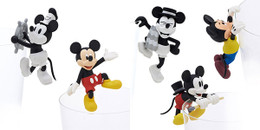 PUTITTO series - Mickey Mouse 8 Pcs Box