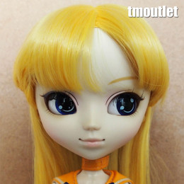 P-139 Pullip Sailor Venus USED AS-IS