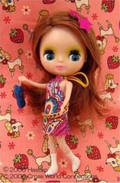 Petite Blythe Perfect Paisley Star