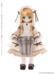 1/12 Lil' Fairy -  Small Small Maid / Hermia